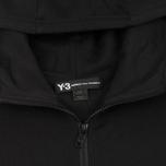 Женская куртка Y-3 Cocoon Hoodie Black фото- 1