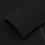 Женская куртка Y-3 Cocoon Hoodie Black фото- 4