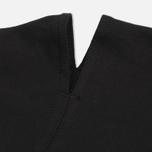 Женская куртка Y-3 Cocoon Hoodie Black фото- 5