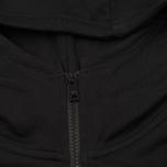 Женская куртка Y-3 Cocoon Hoodie Black фото- 2