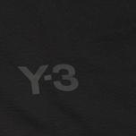 Женская куртка Y-3 Cocoon Hoodie Black фото- 6