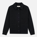 YMC Workwear Women's Jacket Black photo- 0