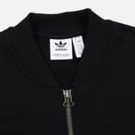 Женская олимпийка adidas Originals x XBYO Track Black фото- 1
