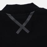 Женская олимпийка adidas Originals x XBYO Track Black фото- 3