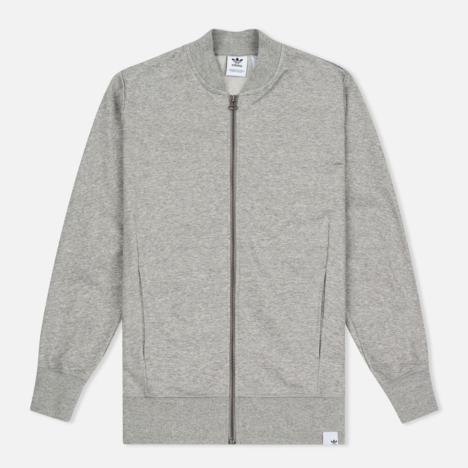 Женская олимпийка adidas Originals x XBYO Track Medium Grey Heather