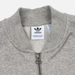 Женская олимпийка adidas Originals x XBYO Track Medium Grey Heather фото- 1