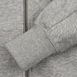 Женская олимпийка adidas Originals x XBYO Track Medium Grey Heather фото- 2