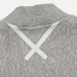 Женская олимпийка adidas Originals x XBYO Track Medium Grey Heather фото- 3