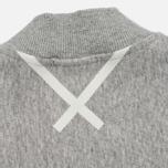 Женская олимпийка adidas Originals x XBYO Track Medium Grey Heather фото- 3