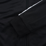 Carhartt WIP W' NYC Track Women's Track Jacket Black photo- 3