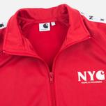 Женская олимпийка Carhartt WIP W' NYC Track Fire фото- 1
