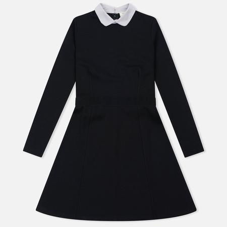 Женское платье Maison Kitsune Fancy Black
