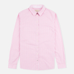 Barbour Raby Women's Shirt Pink photo- 0