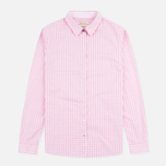 Женская рубашка Barbour Raby Pink фото- 0