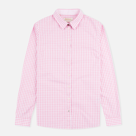 Barbour Raby Women's Shirt Pink