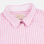 Barbour Raby Women's Shirt Pink photo- 1