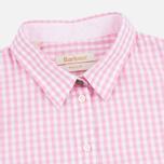 Женская рубашка Barbour Raby Pink фото- 1