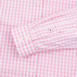 Barbour Raby Women's Shirt Pink photo- 3
