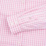 Женская рубашка Barbour Raby Pink фото- 3
