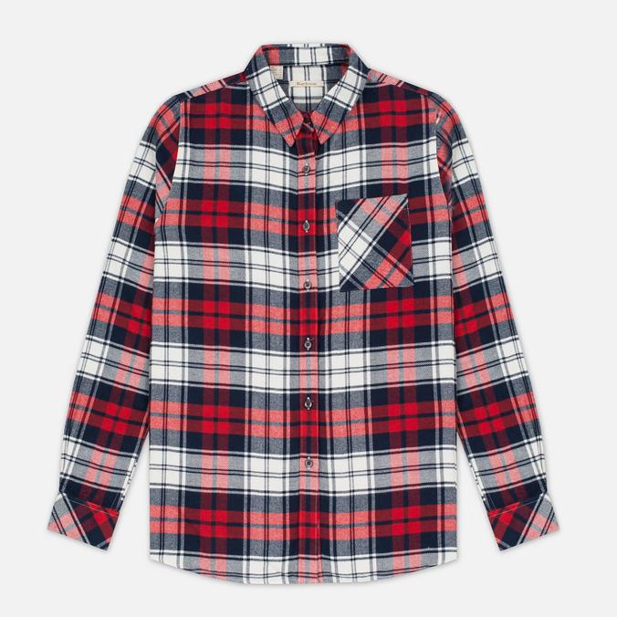 Женская рубашка Barbour Tidewater Navy