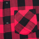 Женская рубашка Carhartt WIP W' L/S Cayla Check Fire фото- 2