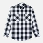 Женская рубашка Carhartt WIP W' L/S Cayla Check White фото- 0