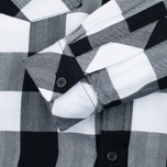 Женская рубашка Carhartt WIP W' L/S Cayla Check White фото- 3