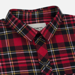 Женская рубашка Carhartt WIP W' Mia L/S Mia Check/Blast Red фото- 1