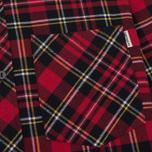Женская рубашка Carhartt WIP W' Mia L/S Mia Check/Blast Red фото- 2
