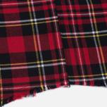 Женская рубашка Carhartt WIP W' Mia L/S Mia Check/Blast Red фото- 5