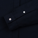Женская рубашка Fred Perry Oxford Navy фото- 3