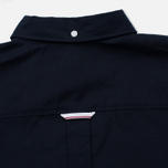 Fred Perry Oxford Women's Shirt Navy photo- 6