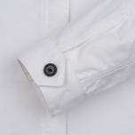 Женская рубашка Fred Perry Oxford Parka White фото- 2