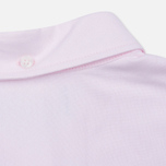Женская рубашка Fred Perry Oxford Soft Pink фото- 5