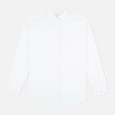 Gant Rugger Ex-Boyfriend Women's Shirt White