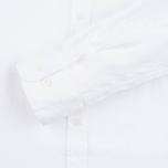 Женская рубашка Gant Rugger Ex-Boyfriend White фото- 3