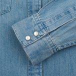 Женская рубашка Levi's Classic Western Seacape Light фото- 2
