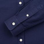 Женская рубашка Penfield Brookvale Navy фото- 3