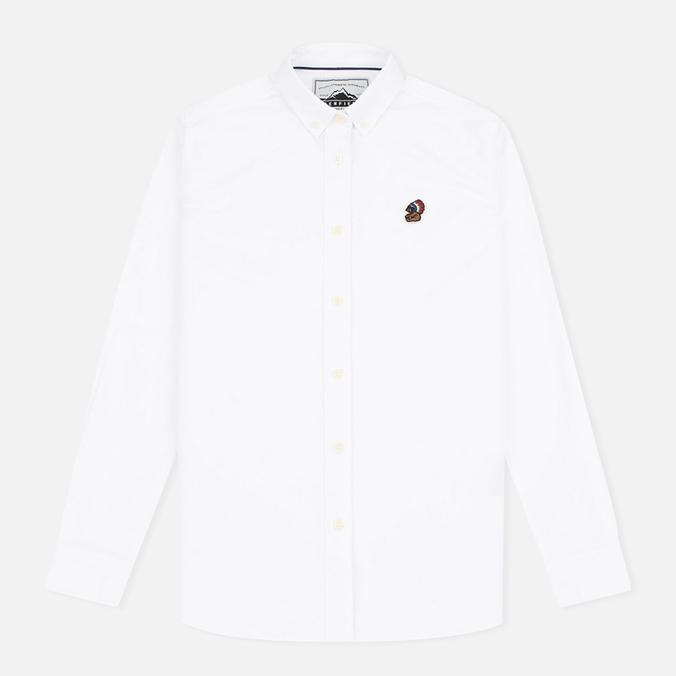 Женская рубашка Penfield Brookvale White