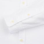 Женская рубашка Penfield Brookvale White фото- 3