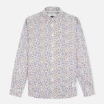 Женская рубашка Penfield Eckert Floral Blue фото- 0