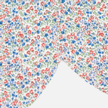 Женская рубашка Penfield Eckert Floral Blue фото- 3