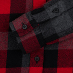 Женская рубашка Penfield Valleyview Red/Black фото- 3