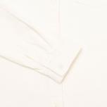 Женская рубашка YMC Oxford Cream фото- 3