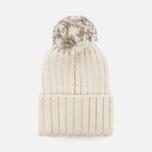 Женская шапка Napapijri Itang Ivory фото- 3