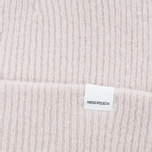 Женская шапка Norse Projects Julia Felt Dusty Lilac фото- 1