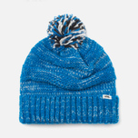 Женская шапка Vans Feldman Surf Blue фото- 0