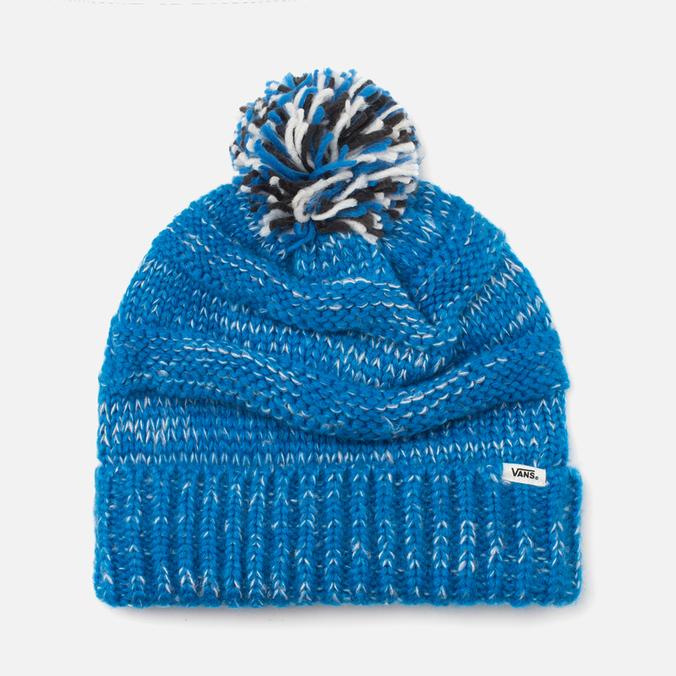 Женская шапка Vans Feldman Surf Blue