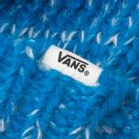 Женская шапка Vans Feldman Surf Blue фото- 2