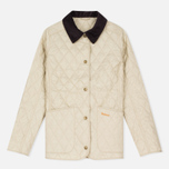 Barbour Annandale Women's Quilted Jacket Dark Pearl photo- 0